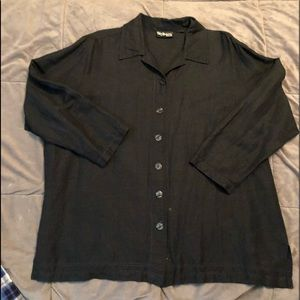 Style & Co women's Shirt/Jacket